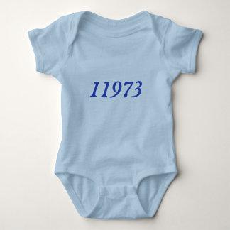 Body Para Bebé 119:73 del salmo