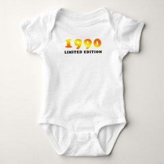BODY PARA BEBÉ 1990