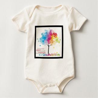 Body Para Bebé ¡Abogado para el arte y los parques!
