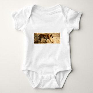 Body Para Bebé Acecho de Tigres de los alquileres