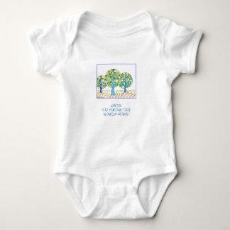 Body Para Bebé Adopción-Cuando su árbol de familia se convierte