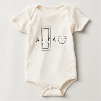 Body Para Bebé Adorable