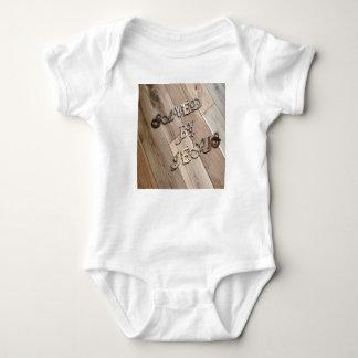 Body Para Bebé Ahorrado por Jesús 2