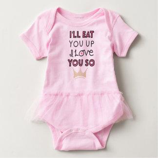 Body Para Bebé Ámele tan