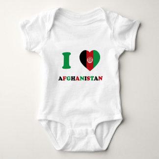 Body Para Bebé Amo Afganistán