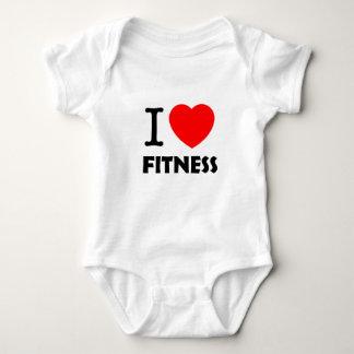 Body Para Bebé Amo aptitud