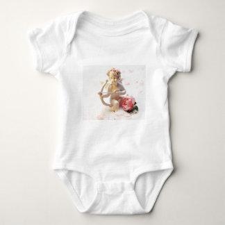 Body Para Bebé Ángel del amor