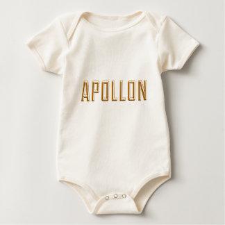 Body Para Bebé Apolo
