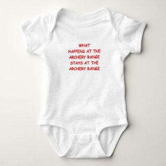 Body Para Bebé arhery