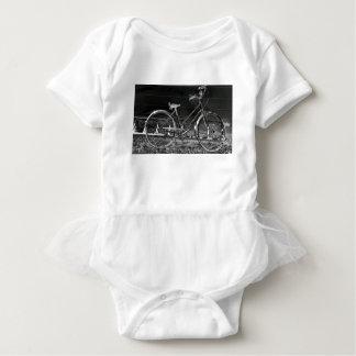 Body Para Bebé Arte de la foto