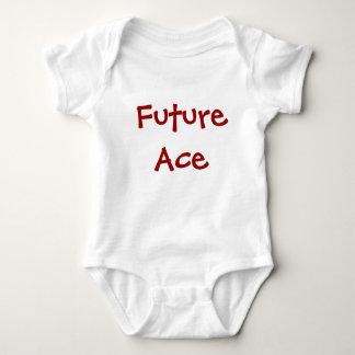 Body Para Bebé As futuro