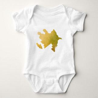 Body Para Bebé Azerbaijan