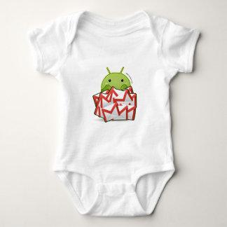 Body Para Bebé Baby Android