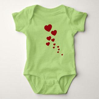 Body Para Bebé Babybody, algodón