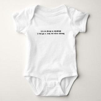 Body Para Bebé Babybody divertido