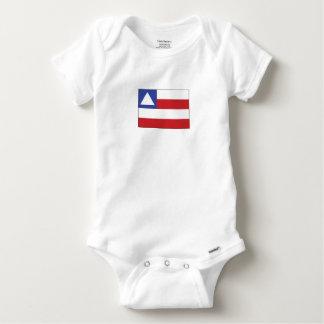 Body Para Bebé Bahía