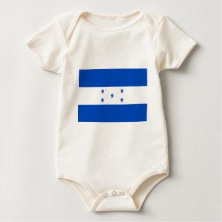 Body Para Bebé ¡Bajo costo! Bandera de Honduras
