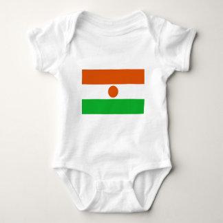 Body Para Bebé ¡Bajo costo! Bandera de Niger
