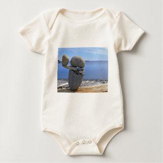 Body Para Bebé Balanza