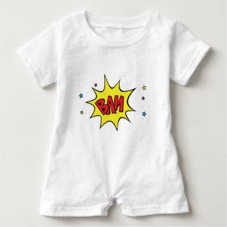 Body Para Bebé bam