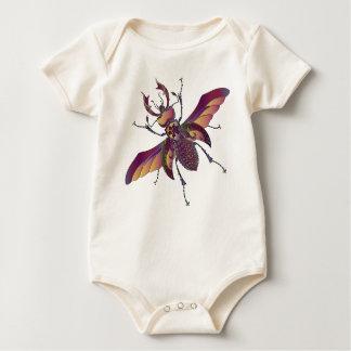 Body Para Bebé beatle