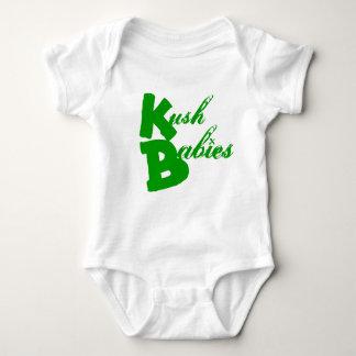 Body Para Bebé Bebé 1z de Kush