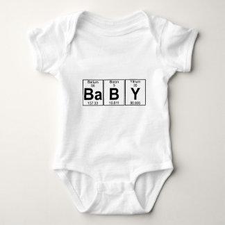 Body Para Bebé Bebé (bebé) - por completo