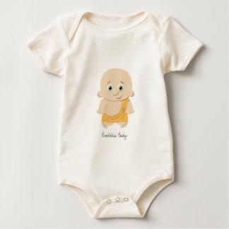 Body Para Bebé Bebé de Buda