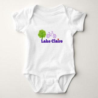 Body Para Bebé Bebé de Claire del lago