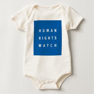 Body Para Bebé Bebé de Human Rights Watch
