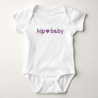 Body Para Bebé Bebé de la cadera para la conciencia de la