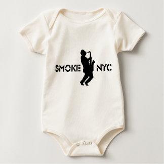 Body Para Bebé Bebé de Smokin