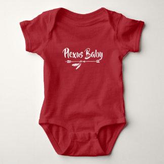 Body Para Bebé Bebé del plexo