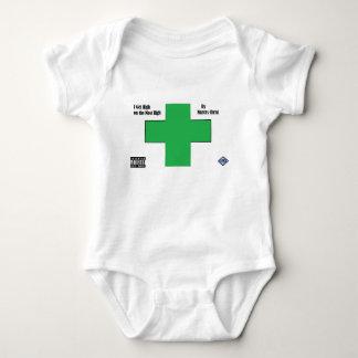 Body Para Bebé Bebé en el más alto