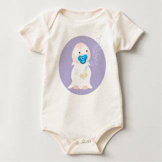 Body Para Bebé Bebé profesional - científico