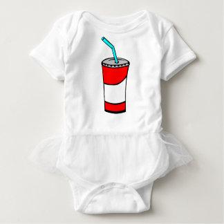 Body Para Bebé Bebida de los alimentos de preparación rápida