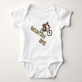 Body Para Bebé Bici de montaña