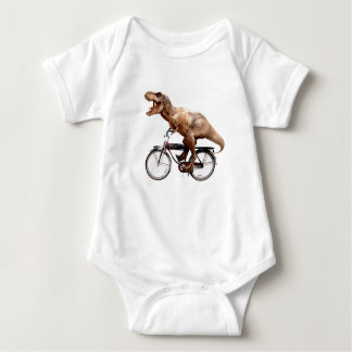 Body Para Bebé Bici del montar a caballo de Trex
