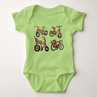 Body Para Bebé Bicis del bebé