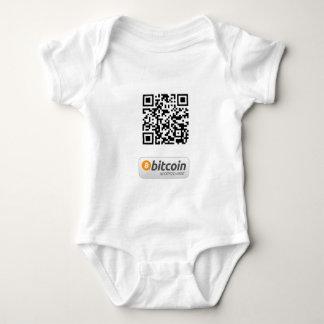 Body Para Bebé Bitcoin aceptó aquí