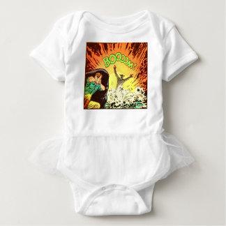 Body Para Bebé ¡Boooom!