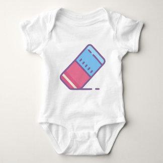 Body Para Bebé Borrador