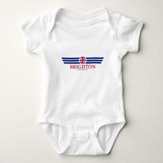 Body Para Bebé Brighton
