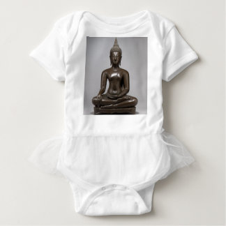 Body Para Bebé Buda asentado - siglo XV