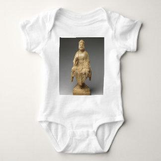 Body Para Bebé Buda - dinastía Tang (618-907)