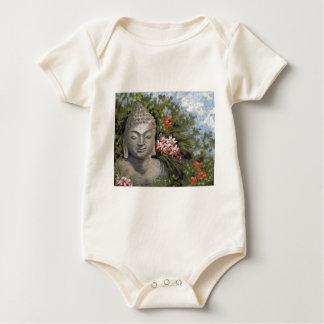 Body Para Bebé Buda en la selva