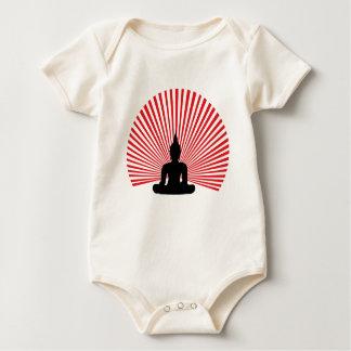 Body Para Bebé Buda tha