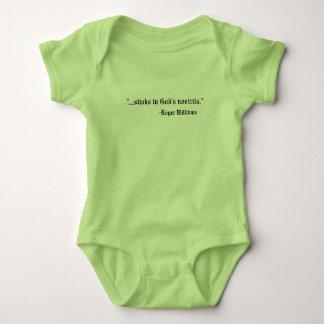 Body Para Bebé ¡Buen señor! ¿Cuál es ese olor?