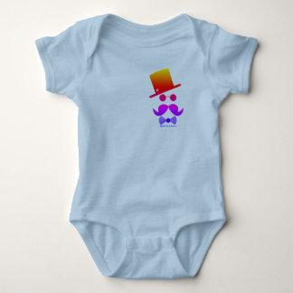Body Para Bebé caballero1