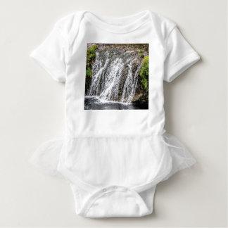 Body Para Bebé caídas frescas en el bosque